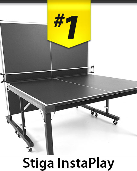 Top 7 Best Ping Pong Tables of 2018 These Reviews Might Surprise You