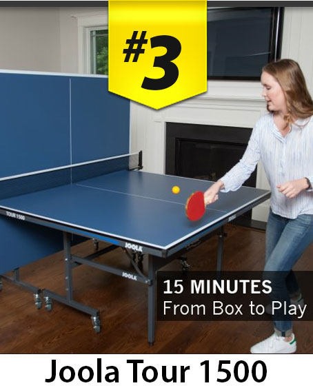 Incredible Top 7 Best Ping Pong Tables Of 2018 These Reviews Might Home Interior And Landscaping Oversignezvosmurscom