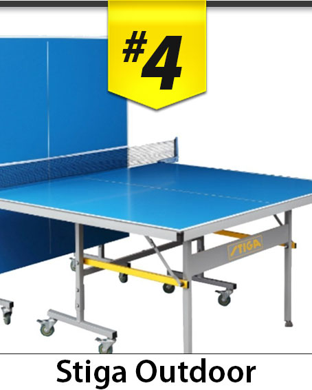 Best Outdoor Ping Pong Table Top 5 Tennis Tables of 2018