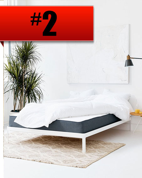 Online Mattress Reviews Top 10 Best Rated Mattresses For The Money In 2018